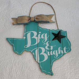 Other - Big & Bright Texas